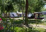 Camping avec Piscine couverte / chauffée Torreilles - Ma Prairie-4