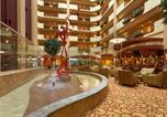 Hôtel Murfreesboro - Embassy Suites Murfreesboro - Hotel & Conference Center-3