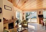 Location vacances Jullouville - House A jullouville maison avec jardin a 100 metres de la plage-4