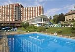 Hôtel Hévíz - Danubius Health Spa Resort Aqua all inclusive light-1