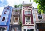 Location vacances Plovdiv - Residence Art Guest House-1