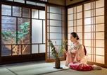 Location vacances Kyoto - Kumo Machiya Imperial Palace Minami-4