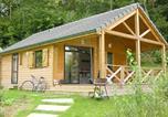Camping 4 étoiles Pierrefitte-Nestalas - Camping Baretous-Pyrénées-4