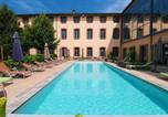 Villages vacances Saint-Eutrope-de-Born - Abbaye des Capucins Spa & Resort-1