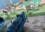 Hôtel Lagos - The Hardley Apartments-3