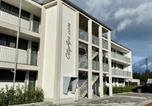 Hôtel Kaiserslautern - City Apartments Kaiserslautern-1