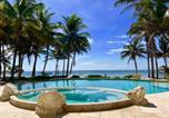 Location vacances  Belize - Coral Bay Villas-1