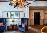 Hôtel Knoxville - The Oliver Hotel-3