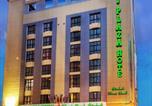 Hôtel Manama - Taj Plaza Hotel