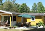 Location vacances Nakskov - Three-Bedroom Holiday home in Dannemare 2-1