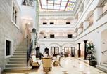 Hôtel Bratislava - Arcadia Boutique Hotel-1