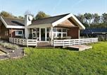 Location vacances Roslev - Three-Bedroom Holiday home in Øster Assels 1-2