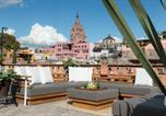 Location vacances San Miguel de Allende - Casa Beckmann, in the heart of San Miguel de Allende-1