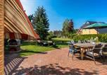 Location vacances Prerow - Landhausvilla Herrgarden-3