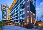 Hôtel Talat Bang Khen - Livotel Hotel @Kaset Nawamin Bangkok-1
