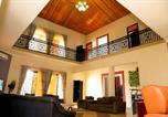 Hôtel Ghana - Osaah Bema Lodge-1