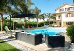 Location vacances  Province de Trapani - Villa Salato-1