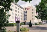 Hôtel Mühlheim am Main - Mercure Hotel Frankfurt Airport Neu-Isenburg-1