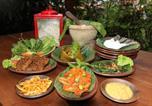 Villages vacances Yogyakarta - Kampung Labasan Resort-2