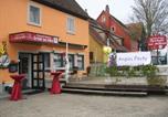 Location vacances Schnelldorf - Syrtaki bei Nikos-4