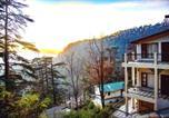 Hôtel Shimla - The Pine Cottage Estate-3