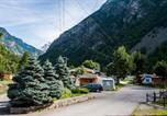 Villages vacances Leukerbad - Villaggio Turistico Camping Cervino-1