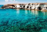 Location vacances Ayia Napa - Luxury Villa Nissi Beach-4