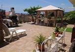 Location vacances Pineda de Mar - Casa Remy-1