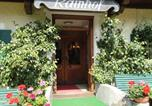 Location vacances Kitzbühel - Pension Rainhof-3