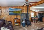 Location vacances Provo - Provo Riverside Cabin #3 - Provo Canyon - Private Hot Tub - Rent all 3 Cabins-2