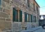 Location vacances Carnota - Casa de Louro-1