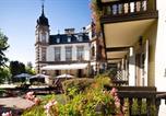 Hôtel Golf de Kempferhof - Hôtel & Spa Château de l'ile-1