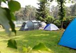 Camping Bocholt - Camping Floreal Kempen-4
