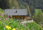 Location vacances Ultimo - Chalet Niederhaushof-3