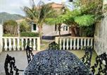 Location vacances Santa Cruz - House in Machico Valley-2