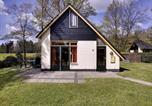 Location vacances Dalfsen - Holiday Home Buitenplaats Gerner.1-1