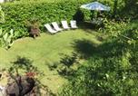 Location vacances Arcola - La Collina di Albiro Affittacamere-1