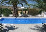 Location vacances Polis - Villa Kyriakos-3