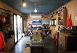 Location vacances Seogwipo - Basecamp Guesthouse-1