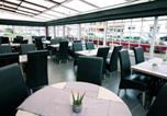 Hôtel Blankenberge - Hotel Moby Dick (Moeder Lambic)-3