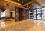 Hôtel Naha - Hotel Lantana Naha Matsuyama-3