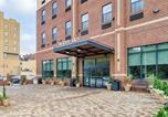 Hôtel Baltimore - Sleep Inn & Suites Downtown Inner Harbor-4