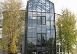 Hôtel Butzbach - Sportpark Bad Nauheim-1