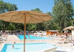 Camping Marineland d'Antibes - Camping  Au Vallon Rouge-1