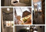 Location vacances Lucca - Adagio Apartment-2