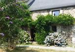Location vacances Loscouët-sur-Meu - Les Floralis-3