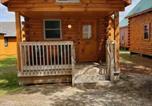 Hôtel Saint-Ignace - Cabins of Mackinaw & Lodge-3