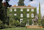 Location vacances Norwich - The Old Rectory Restaurant with Rooms-1