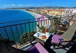 Hôtel 4 étoiles Cap-d'Ail - Hôtel La Pérouse Nice Baie des Anges-4