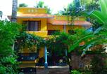 Location vacances Trivandrum - Vaiga Home Stay-1
